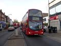 Arriva London VLW7 on Route 144