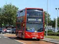 Stagecoach London 19762 on Route 145