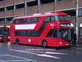 London United LT130 on Route 148