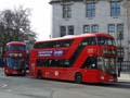 London United LT131 on Route 148