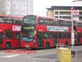 Arriva London North DW303 on Route 149