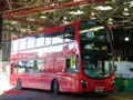 Arriva London North DW318 on Route 149