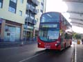 Arriva London North DW329 on Route 149