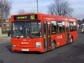 Travel London DP435 on Route 152