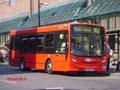 Metrobus 162 on Route 162