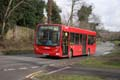 Arriva London South ENL28 on Route 166