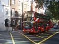 Arriva London North VLW119 on Route 168