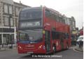 Stagecoach London 10161 on Route 175