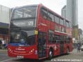 Stagecoach London 10175 on Route 179