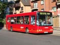 Arriva London North DWL17 on Route 184