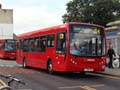 Arriva London North ENL45 on Route 184