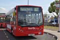 First Centrewest DML44050 on Route 187