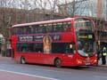 Abellio London 9043 on Route 188