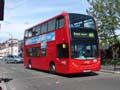 Abellio London 9428 on Route 188