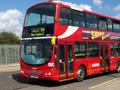 Arriva London South DW10 on route 194