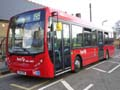 First Centrewest DML44135 on Route 195