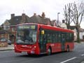 First Centrewest DML44136 on Route 195