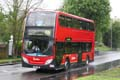 London General E7 on Route 196