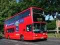 Arriva London South DLA188 on Route 197