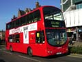 Arriva London South DW18 on Route 197