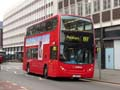 Arriva London South T63 on Route 197