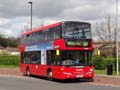 First London SN36047 on Route 207