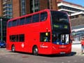 Stagecoach London 10143 on Route 208