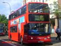 Stagecoach London 17421 on Route 208
