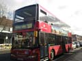 East London 15126 on Route 215