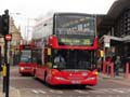 East London 15147 on Route 215