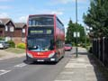London Central E51 on Route 229