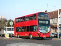 London Central WVL370 on Route 229