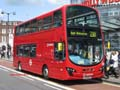 Arriva London DW538 on Route 230
