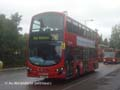 Arriva London DW545 on Route 230