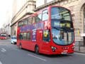 Arriva London DW217 on Route 242
