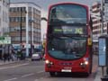 Arriva London DW250 on Route 242