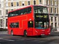 Arriva London T69 on Route 242