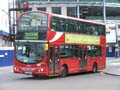 Arriva London VLW140 on Route 242