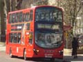 Arriva London North DW456 on Route 243