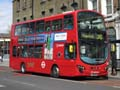 Arriva London North HV18 on Route 243