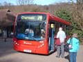 Selkent 36018 on Route 246