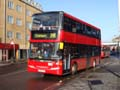 East London 15003 on Route 248