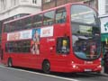 Arriva London North VLW187 on Route 253