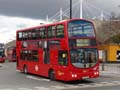 London General WVL190 on Route 257
