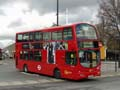 London General WVL199 on Route 257