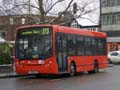 Selkent 36002 on Route 273
