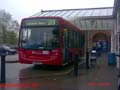 Selkent 36022 on Route 273