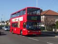Stagecoach London 17809 on Route 275