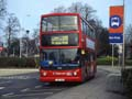 Stagecoach London 17906 on Route 275