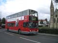 London United TA261 on route 281